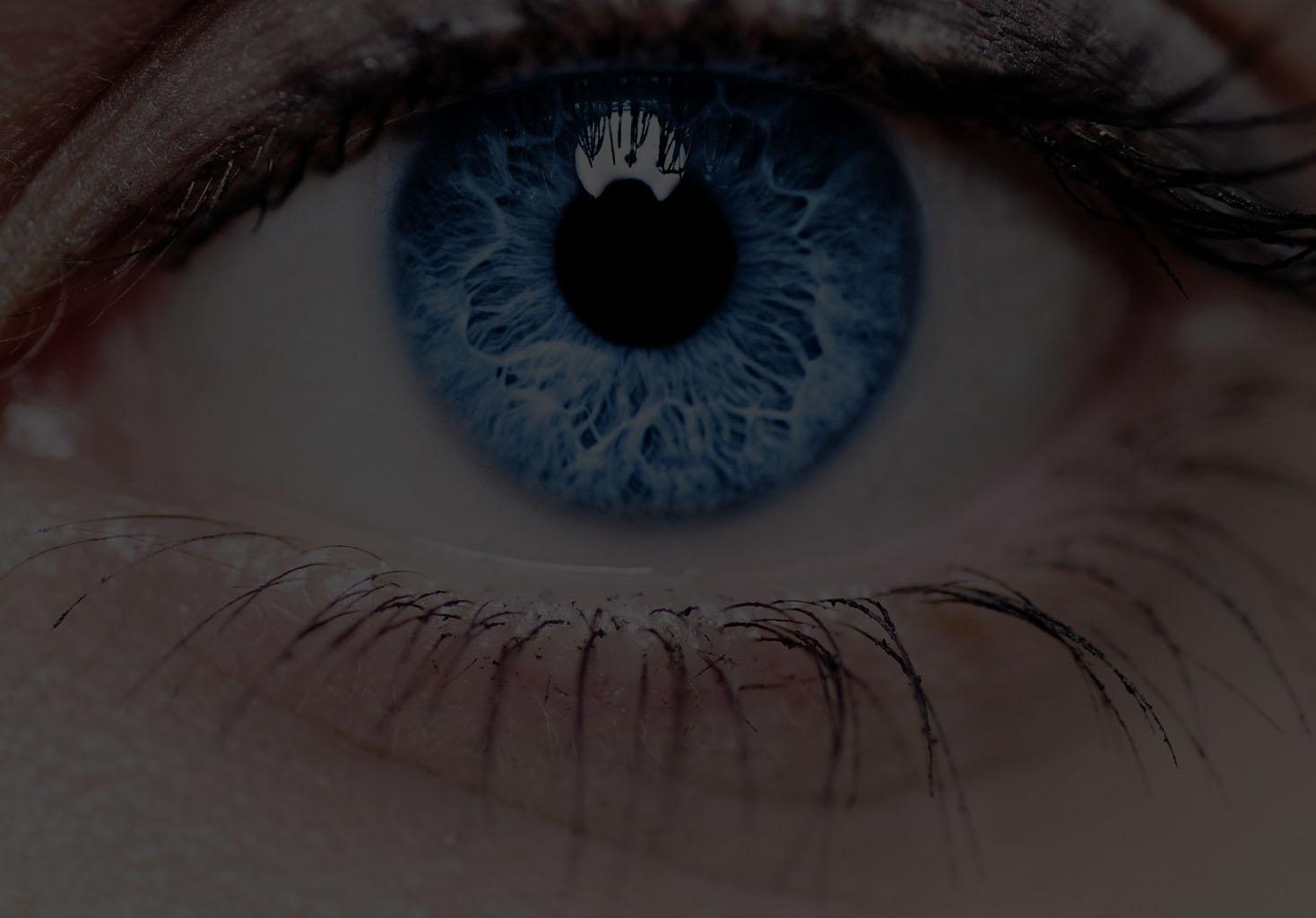 eye color change laser turkey